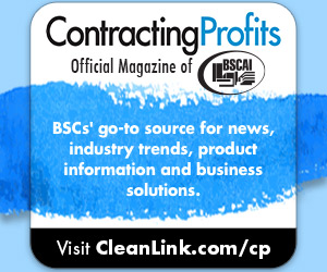 Contracting Profits - Official Magazine of BSCAI