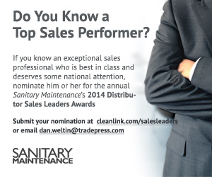 Do you know a top sales performer?