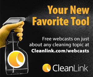 Cleanlink Webcast Archive
