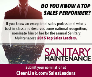 SM Top Sales Leaders Awards Program. NOMINATE TODAY.