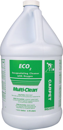 ECO<sub>2</sub>: Multi-Clean