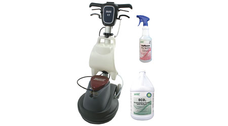 Orbital ECO2 System: Multi-Clean